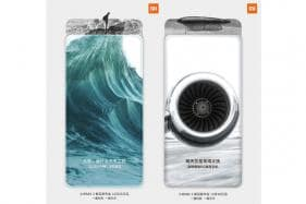 Xiaomi Mi Mix 3 Will Have 5G Network Support And 10GB of RAM, China Launch on October 25