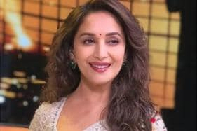 Here's How Madhuri Dixit Will Pay Tribute to Helen, Rekha