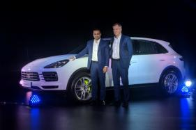 New Porsche Cayenne Launched in India at Rs 1.19 Crore, Gets E-Hybrid Version