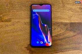 OnePlus 6T on Amazon With Rs 1,500 Cashback, Rs 3,000 Exchange Offer: Here Are The Details