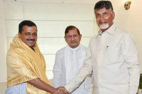 Chandrababu Naidu Meets Oppn Leaders to Cement Alliance for 2019, Denies Prime Ministerial Ambitions
