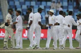 Resurgent Australia Out to Put More Pressure On Pakistan in Abu Dhabi