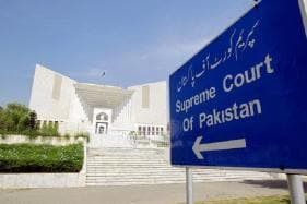 Pak Supreme Court Stays High Court Order to Acquit 68 Terrorists Convicted by Military Courts