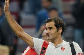 Roger Federer Passion Undimmed as he Plots 2019 Campaign