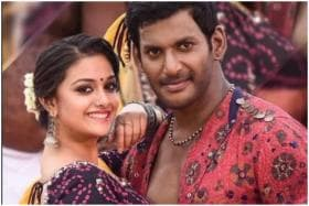 Sandakozhi 2 Movie Review: Violence in the Film is Fun