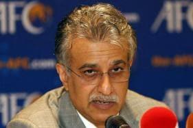 Asian Football Confederation Boss Urges 'Fair Play' in Presidential Polls