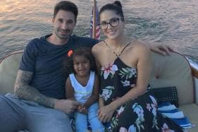 Sunny Leone Takes Daughter Nisha for a Boat Ride on Birthday. See Pics
