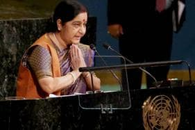 How Sushma Swaraj Became the Most 'Millennial' Indian Minister on Social Media