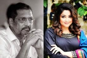 Nana Patekar Gets Clean Chit in Tanushree Dutta Sexual Harassment Case; Actress Cries Foul, to Challenge Closure Report