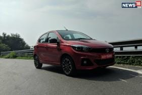 Pictures of Newly Launched 2018 Tata Tiago JTP Hot Hatchback