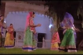 WATCH: Visually Impaired Girls Perform Garba on Navaratri On Song Penned By PM Modi