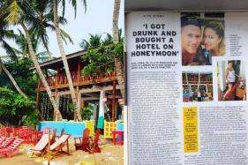 Couple on Honeymoon Gets Drunk and Buys Hotel in Sri Lanka for Rs 29 Lakh
