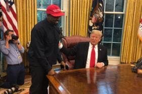 'There Are Infinite Universes, And Alternate Universes' and Other Things Kanye Told Trump at Oval Office