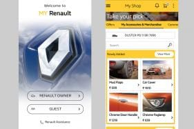Updated My Renault App Launched in India