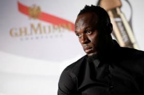 Learnt It's a Little Bit Harder, But it's All About Dedication - Usain Bolt Not Giving Up on Football Career