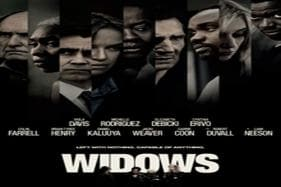 'Widows' to Close MAMI Mumbai Film Festival