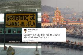 'Kanpur as Pan Parag Raj?' Allahabad Will Now be Called Prayagraj and Twitter Cannot Believe it