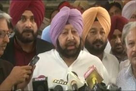 Not the Time for Tu Tu-Main Main, Wait 4 Weeks for Inquiry Report: CM Amarinder Singh