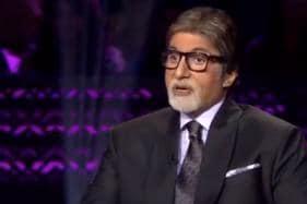 Erm... Amitabh Bachchan is Now Talking About Losing Twitter Followers on 'Kaun Banega Crorepati'