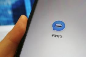 WeChat Rival 'Bullet' Removed From App Store Over Copyright Complaint