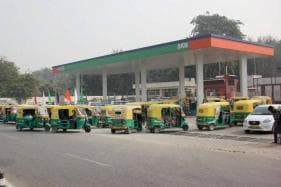 Kolkata Likely to Get CNG Stations by Year-End