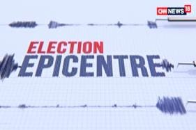 Election Epicentre: Red Terror Before Polls