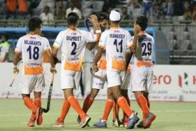 India Overcome Japan, Face Pakistan in ACT Final