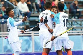 Heartbreak For India, Lose 2-3 to Britain to Settle For Silver in Sultan of Johor Cup