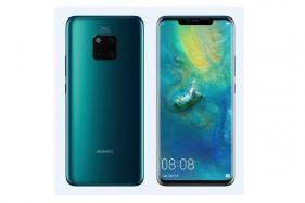 Huawei Mate Series With world's First 7nm AI Chip Launched