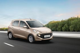 PHOTOS  New Hyundai Santro Hatchback Launched in India