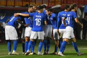 US-Italy November Friendly Booked Into Belgian Stadium