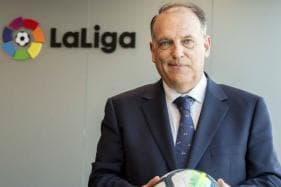 'If You Cheat, You Have to Be Thrown Out' - La Liga Chief Steps Up Pressure on PSG