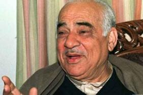 Madan Lal Khurana, Former Delhi CM and BJP Leader, Dies at 82; Last Rites to be Held Today