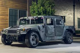 This Mil-Spec Automotive Track Titan Hummer H1 Can Even Survive In Pochinki - See Pics