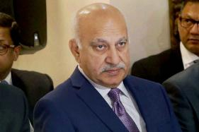 MJ Akbar Says 'Can't Recall' When Asked About Journalists Who Leveled Sexual Harassment Allegations Against Him