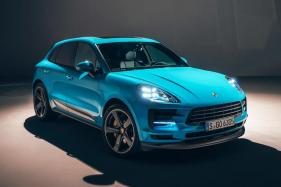 Paris Motor Show 2018: New Porsche Macan SUV Makes European Premiere