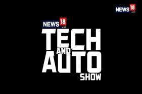 The Tech And Auto Show, Ep 58: Paris Motor Show 2018 Special