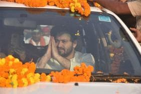 Tejashwi Rejects Claims of Snubbing Coalition Partner, Says Congress an 'Old Ally'