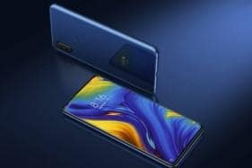 Xiaomi Mi Mix 3 5G Variant With Snapdragon 855 is Launching in 2019