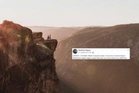 Photographer Finds Yosemite Proposal's Mystery Couple After Putting Thousands to Work Online