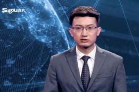 World's First AI News Anchor Debuts in China, 'Will Accompany You 24 Hours a Day, 365 Days a Year'