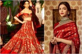 DeepVeer Wedding: Here's What Deepika Will Wear for the Sindhi Wedding