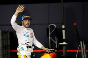 Remember me as a Fighter, Says Departing Fernando Alonso