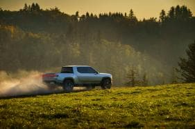 Rivian Automotive Planning to Unveil All-Electric Pickup Truck At LA Auto Show 2018