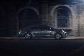 2020 Toyota Corolla Sedan Revealed at Guangzhou International Automobile Exhibition