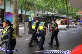 Melbourne Man Kills 1 During Stabbing Spree, Police Call it an 'Act of Terror'