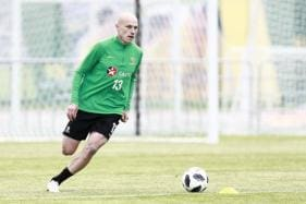 Injured Mooy Included in Socceroos Squad for Asian Cup Defence