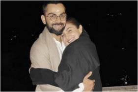 On Virat Kohli's Birthday, Anushka Sharma Can't Thank God Enough for His Birth; See Pics