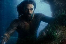 'Aquaman' to Release in India Before US on December 14