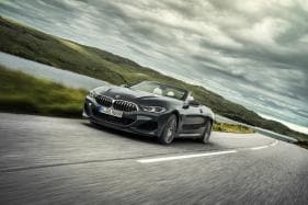 BMW 8 Series Convertible Unveiled, Launch in March 2019